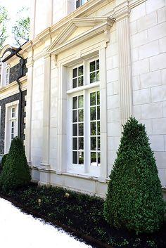 Atlanta Symphony Associates' Decorators' Show House & Gardens