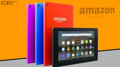 Amazon New Fire HD 8; Should You Replace It With Your Books?