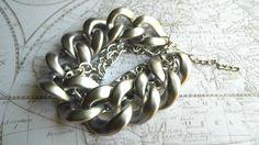 Chunky bracelet, Little Treazures, www.etsy.com