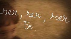 vídeo realizado pela caos! para a petrobras em  homenagem a carlos drummmond de andrade - FLIP2012