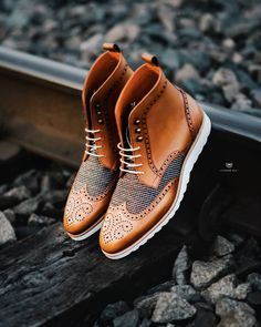 @s_gents - fantastic products and even better feed. A must follow! #boots #menswear #footwear #shoes #wingtips