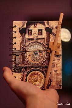 Diary of Prague
