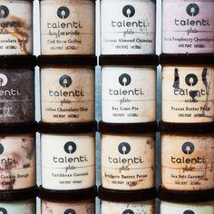 A Definitive Ranking of All 36 Talenti Flavors of Gelato