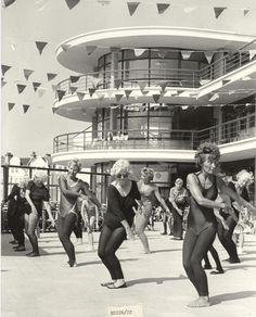 The People's Pavilion: our first 80 years at De La Warr Pavilion