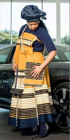 We have the latest modern Xhosa dresses online on Sunika. Discover Top Xhosa dresses designers in South Africa for your next outstanding Xhosa Wedding dress. African Dresses Plus Size, Plus Size Fashion Dresses, Short African Dresses, Latest African Fashion Dresses, African Print Dresses, African Print Fashion, Zulu Traditional Attire, South African Traditional Dresses, Traditional Dresses Designs