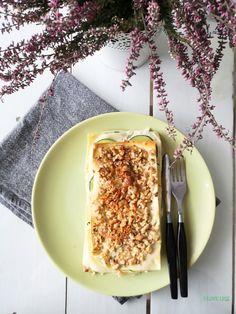 I LOVE LIFE - Strona 4 z 41 - blog kulinarny Love Life, My Love, Tableware, Blog, Dinnerware, Tablewares, Blogging, Dishes, Place Settings