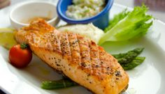 Want some omega-3s with that lean protein? Whether you're a fish-cooking virgin or simply need some salmon recipes that don't feel stale, we've got you covered.