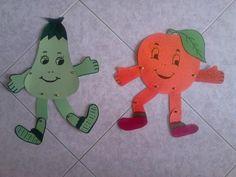 Ο αχλαδουλης και η πορτοκαλιτσα!!! Dinosaur Stuffed Animal, Kids Rugs, Education, Toys, Crafts, Animals, Decor, Activity Toys, Manualidades