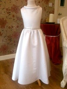 542 Best First Holy Communion Dresses Images In 2019