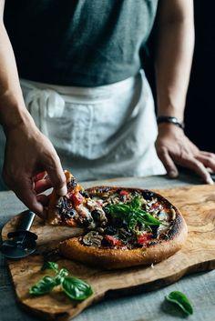 Pizza capricciosa by Hidekazu Makiyama on 500px