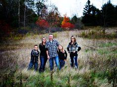 Family Photographers in Guelph | John Wills Photography, Guelph Photographers