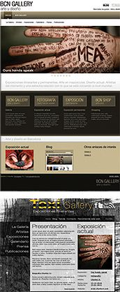 iArt&galleries