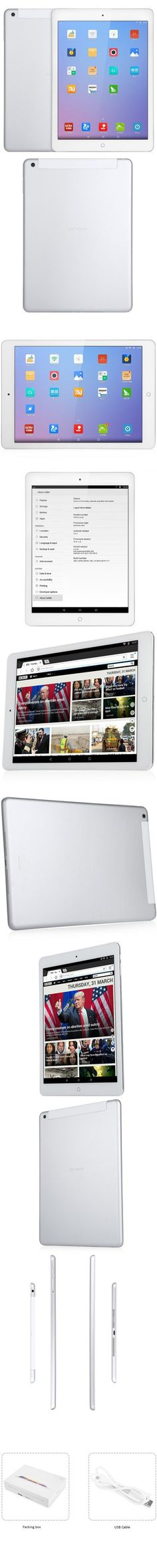 Onda V975S Android 4.4 Tablet PC