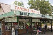 Cardin's Drive-In Mascot, Tn. Best Milkshakes Anywhere!