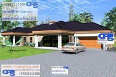 RDM5 House Plan No W1369