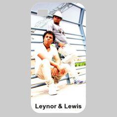 Leynor & Lewis - Funda iPhone 5