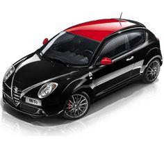 Alfa Romeo MiTo SBK Limited Edition 1