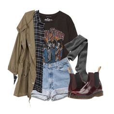 # like - - Grunge Fashion Looks That Feel Very at the moment Indie Outfits, Edgy Outfits, Cute Casual Outfits, Retro Outfits, Fall Outfits, Vintage Outfits, Summer Outfits, Fashion Outfits, Cute Grunge Outfits