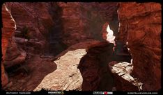 The following is a collection of my work from Uncharted 3: Drakes Deception while serving as an Environment Artist at Naughty Dog. The entire environment was taken from designer blockmesh, then look dev'd to fully shipped product by just myself and Texture Artist Brad Smith. We were fortunate enough to get to establish the entirety of this level by ourselves using Wadi Rum as our inspiration. All modeling, scene assembly and detailing done by myself. All texturing/shader creation don...