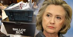 Racketeering Lawsuit Exposing Nationwide Vote Rigging in DNC Primaries Could Derail Clinton - this explains Bernie's unusual statement yesterday.