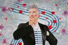 Jean-Paul #Gaultier au #GrandPalais