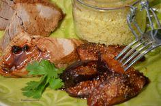 Filet mignon de porc aux figues fraiches 3