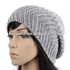ganchillo gorro de punto rasta sombrero de los hombres y mujeres de la tapa  del cráneo-Sombreros Invierno-Identificación del ... edad513a316