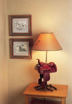 Western/cowboy Christmas Table Decor | Office Ranch Cowboy Western Supplies  Decor Cowboy Western,