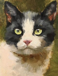 8401 Best Cats in Art & History images in 2019 | Cat art