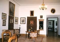 Image result for wnetrze dworku szlacheckiego
