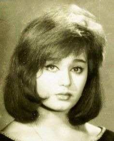 Arab Actress, Egyptian Actress, Old Actress, Classic Actresses, Actors & Actresses, Cristiano Ronaldo Haircut, Egyptian Movies, Egyptian Beauty, Arab Celebrities