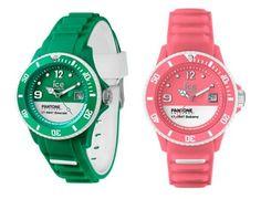 Ice-Watch : encore plus de couleurs avec Pantone http://fashions-addict.com/Ice-Watch-encore-plus-de-couleurs-avec-Pantone_378___13260.html