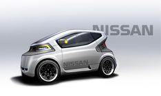 - by joe deNatale Scooters, Microcar, Nissan Patrol, Car Design Sketch, Toyota Cars, Smart Car, City Car, Futuristic Cars, Transportation Design