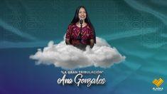 La Gran Tribulación // Ana Gonzales 6K - YouTube Pentecost Songs, Youtube, Movie Posters, Film Poster, Youtubers, Billboard, Film Posters, Youtube Movies