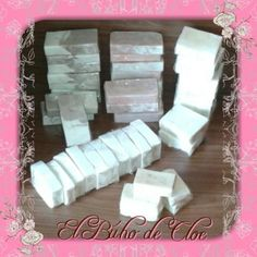 Pensando como ira el packaging  #handmadesoap #handmade #regalos #artesania #jabonesdeaceites  #jabón #jabonesartesanales #soap #packaging