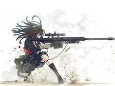 """mesotabi: 【94枚】 武器を構えてる虹画像下さい!|ラビット速報 """