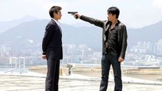 Infernal Affairs - NYT Watching