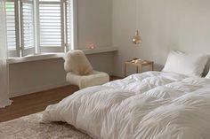 Dream Rooms, Dream Bedroom, Home Bedroom, Bedroom Decor, Bedrooms, Modern Bedroom, Home Interior, Interior Design, Deco Studio