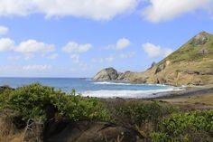 Praia do Atalaia - Primeira piscina