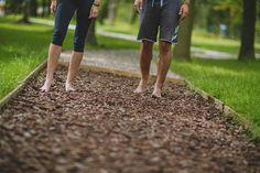 The dry barefoot path of the Kneipp® and Nordic walking park, the open-air joga park and the bush-labyrinth provides refreshment for your body and soul on the fresh air. Nordic Walking, Outdoor Yoga, Young Ones, Wonderful Places, Garden Inspiration, Park, Take That, Hungary, Parks