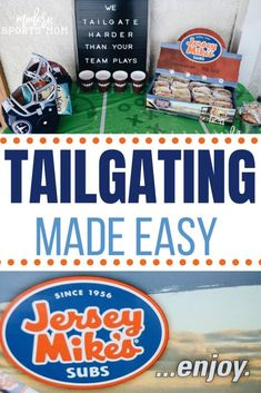 Tailgating Made Easy - Modern Sports Mom Sports Snacks, Volleyball Mom, Soccer, Game Day Shirts, Tailgating Recipes, Team Mom, Book Suggestions, Healthy Lifestyle Tips, Football