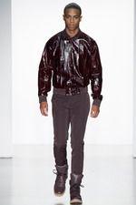 Calvin Klein Collection Spring 2015 Menswear Collection