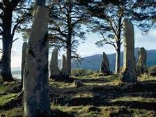Craig Na Dun Standing Stones - Yahoo Image Search Results