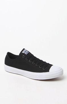 Sneakers Chuck Taylor All Star II Ochse Schwarz   Weiß  HerrenSchuhe   schuhe  HerrenSneaker 6091db52f