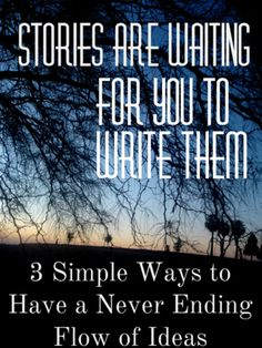 the creative writing the never ending love In this article, learn ten secrets about how to write a story, and more importantly, how to write a story that's good  we love writing contests here at the write .