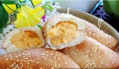 Biến tấu với bánh tiêu nhân custard tuyệt ngon - http://congthucmonngon.com/208688/bien-tau-voi-banh-tieu-nhan-custard-tuyet-ngon.html