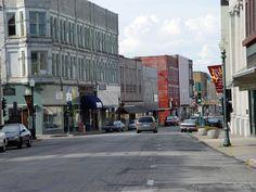 14 Best Missouri Main Streets images in 2014 | Missouri city