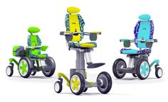 is a wheelchair that grows with the child, promoting independence for disabled children and young adults. It improves the quality of life for Immobilized children, it is easily adaptable for growing children. Mobiles, Wheelchair Accessories, Wheelchair Gloves, Mobility Aids, Mobility Scooters, Bon Courage, Powered Wheelchair, Gadgets, Adaptive Equipment