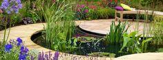 A Taste of Ness - RHS Garden Show Tatton Park
