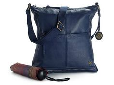 The Sak Iris Cross Body Bag Cross Body Bags Handbags - DSW